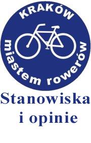 Stanowiska i opinie + logo KMR
